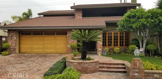 5144 Meadow Wood Avenue, Lakewood, CA 90712