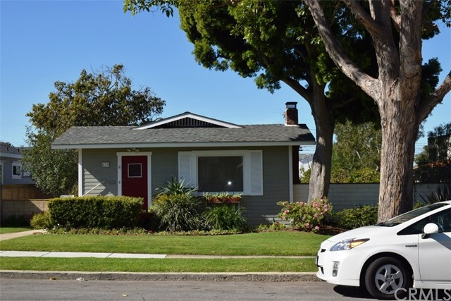 419 Whiting Street, El Segundo, CA 90245