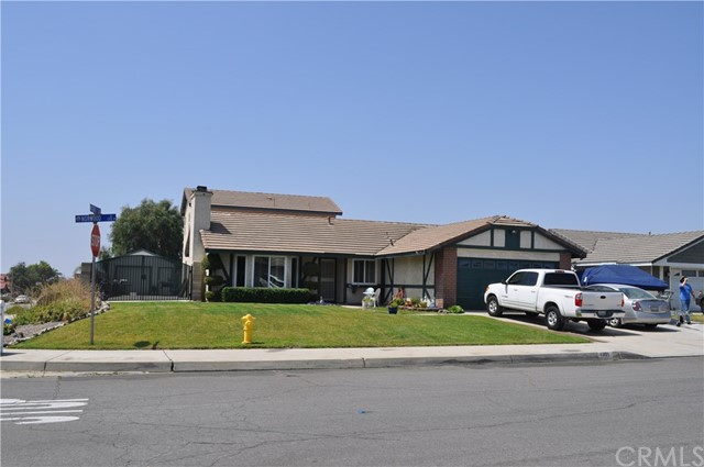 1301 W Norwood Street, Rialto, CA 92377