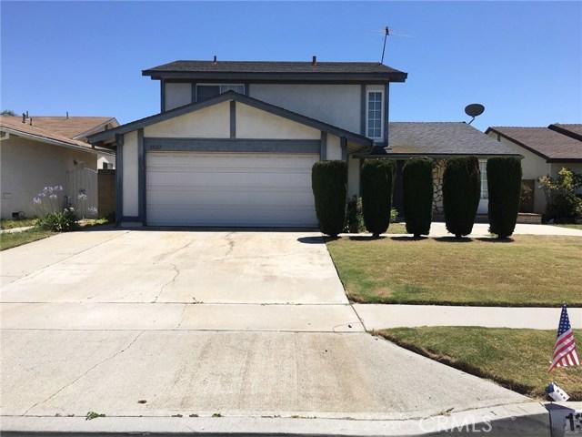 13212 Cantrece Lane, Cerritos, CA 90703
