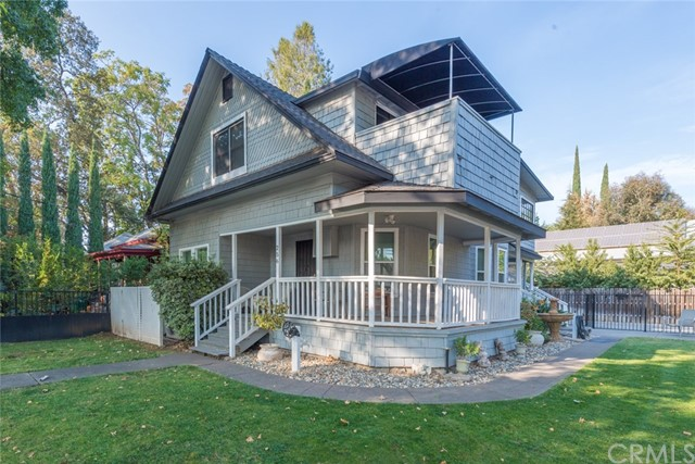 256 E 14th Street 1, Chico, CA 95928