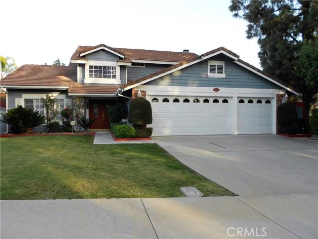10710 Park Rim Circle, Moreno Valley, CA 92557