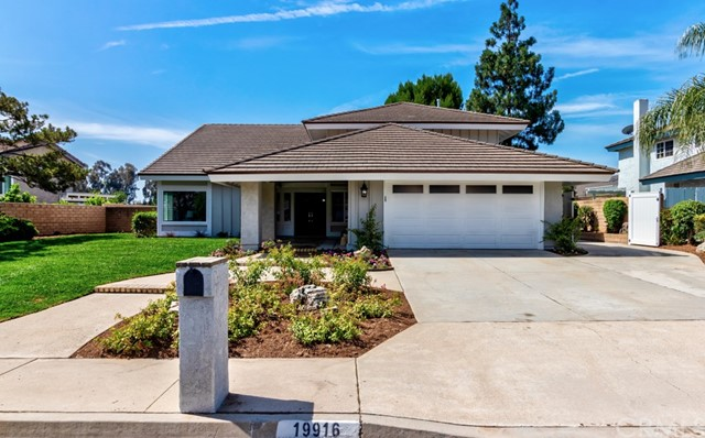 One of Yorba Linda Homes for Sale at 19916  Felicia Drive, 92886
