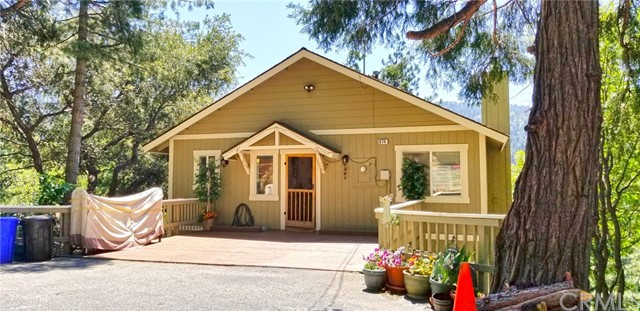 974 Arbula Drive, Crestline, CA 92325