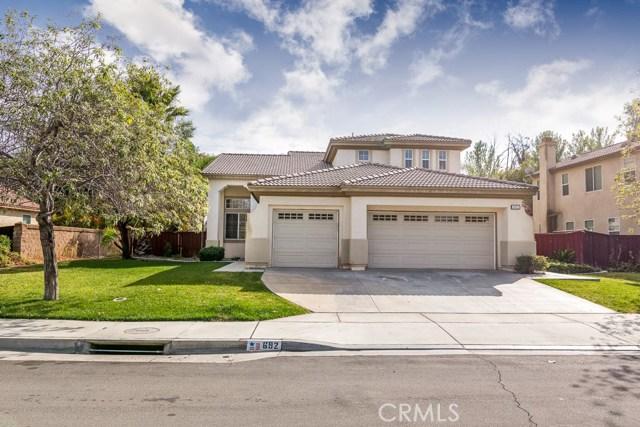 692 E Agape Avenue, San Jacinto, CA 92583