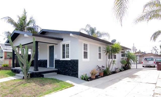 1124 W 3rd Street, Santa Ana, CA 92703
