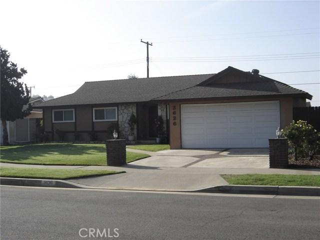 3626 Burly Avenue, Orange, CA 92869