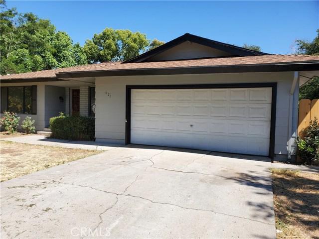 621 Northwood Drive, Merced, CA 95348
