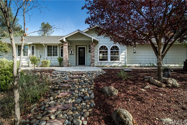 30227 Revis Road, Coarsegold, CA 93614