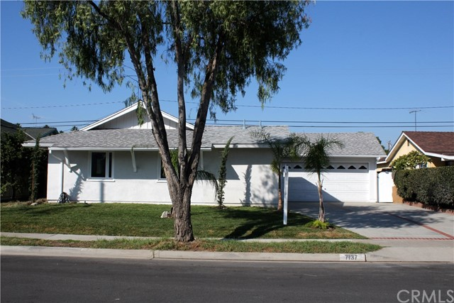 7137 El Poste Drive, Buena Park, CA 90620