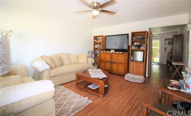 Open large Living Room