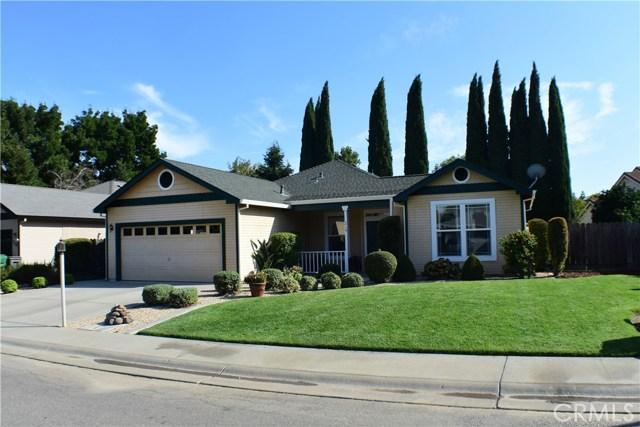 214 Stony Creek Drive, Orland, CA 95963