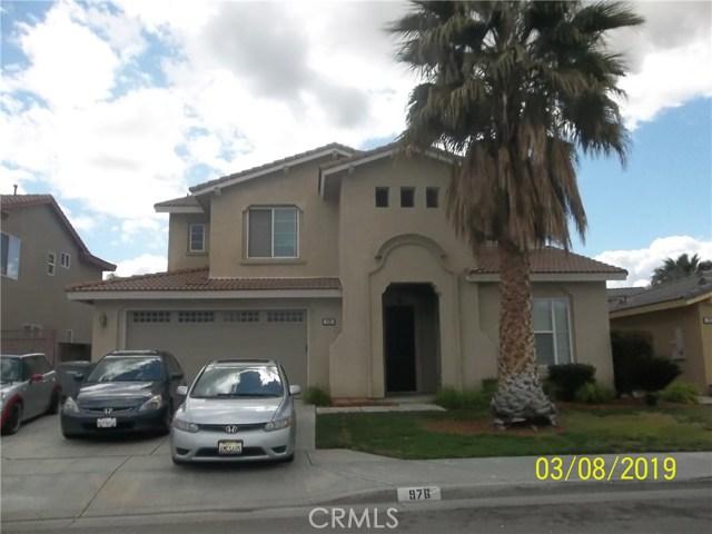 976 Virginia Lee Court, San Jacinto, CA 92583