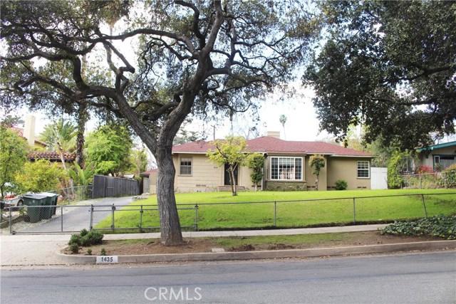 1435 N Holliston Av, Pasadena, CA 91104 Photo 1
