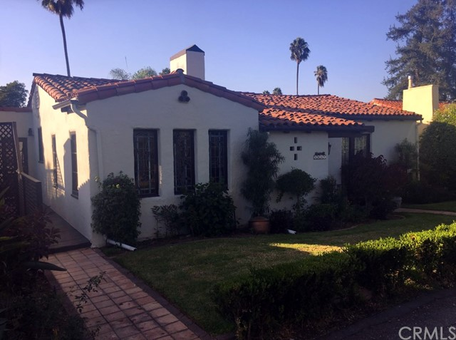 1302 El Cerrito Circle, South Pasadena, CA 91030