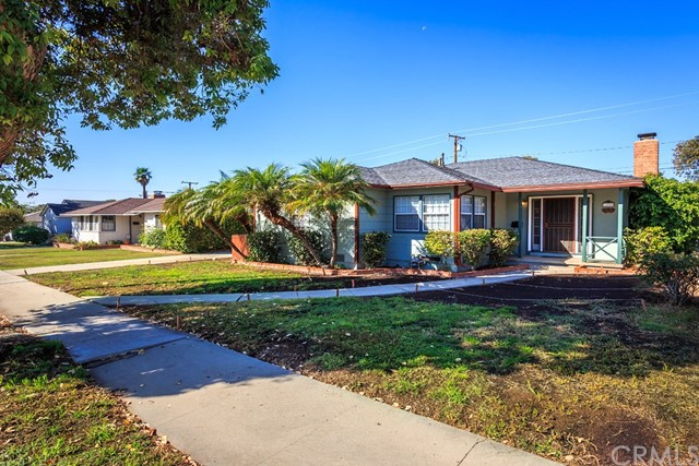 8433 Edmaru Avenue, Whittier, CA 90605