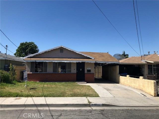 11855 161st Street, Norwalk, CA 90650