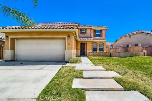 216 Caldera Lane, Hemet, CA 92545