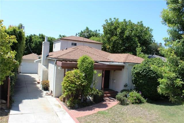 2639 S Bentley Avenue, Los Angeles, CA 90064
