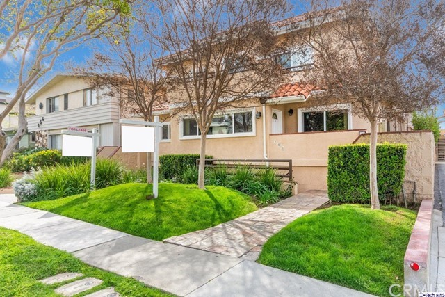 358 W Doran Street C, Glendale, CA 91203