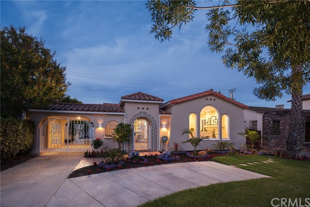 340 S Clark Drive, Beverly Hills, CA 90211