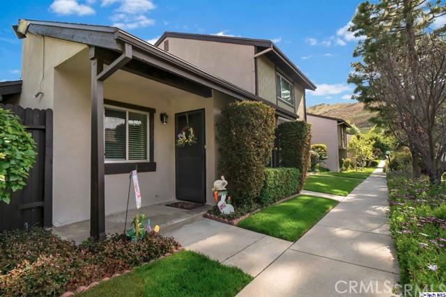 8792 Wyngate Street, Sunland, CA 91040