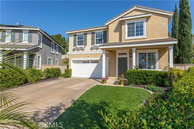 826 Sierra Verde Drive, Vista, CA 92084