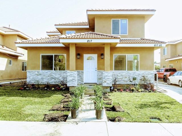 817 N Figueroa Street, Santa Ana, CA 92703
