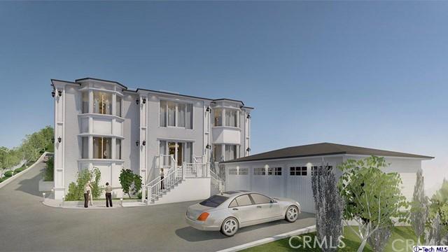10294 Sunland Boulevard, Sunland, CA 91040