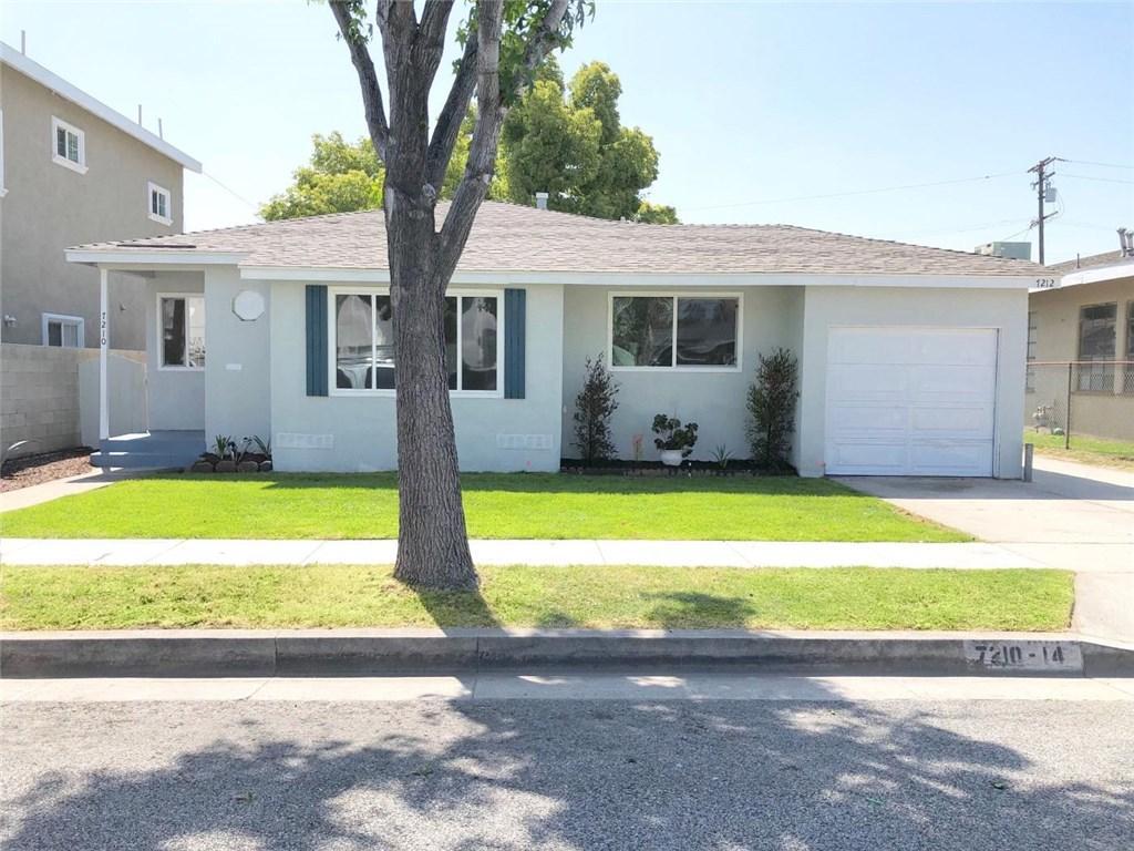 7210 Granger Avenue, Bell Gardens, CA 90201