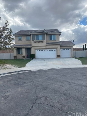 36717 Clearwood Court, Palmdale, CA 93550