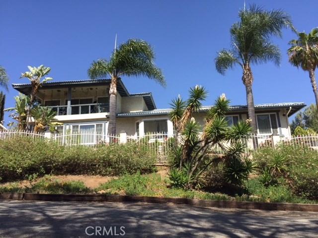 16080 Whispering Spur Street, Riverside, CA 92504
