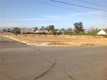 0 Buckeye Drive, Fontana, CA 92335