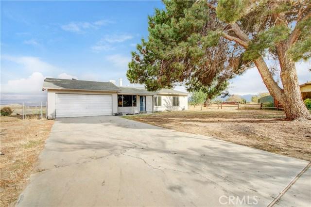 16848 Stagecoach Avenue, Palmdale, CA 93591