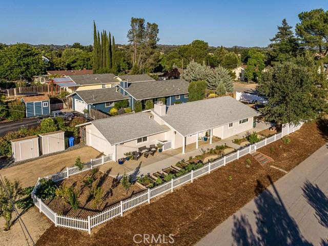 22590 I Street, Santa Margarita, CA 93453