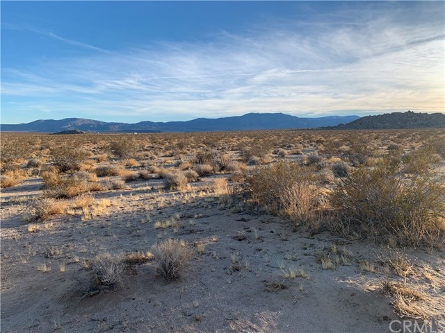 0 Green Rock Mine Rd, Lucerne Valley, CA  Photo 0