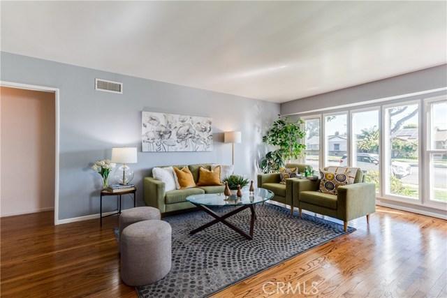 9609 S Van Ness Avenue, Inglewood, CA 90305
