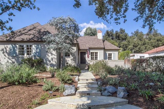 635 W Grandview Avenue, Sierra Madre, CA 91024