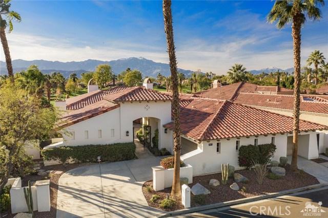 807 Mesa Grande Drive, Palm Desert, CA 92211