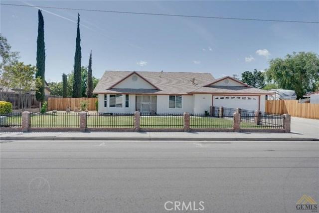 3901 Jewetta Avenue, Bakersfield, CA 93312