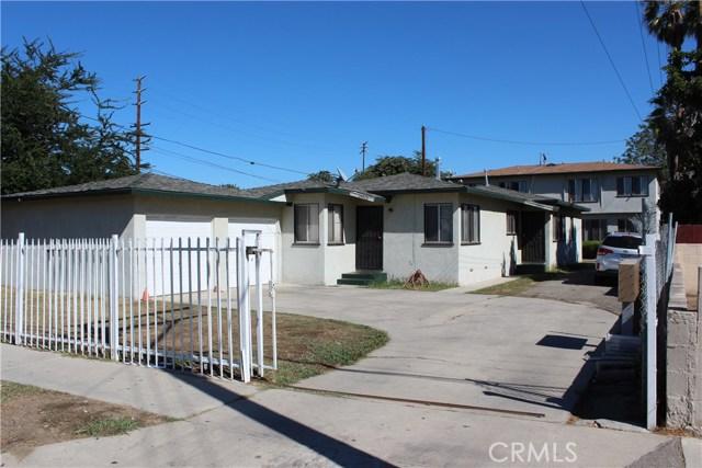 15512 S White Avenue, Compton, CA 90221