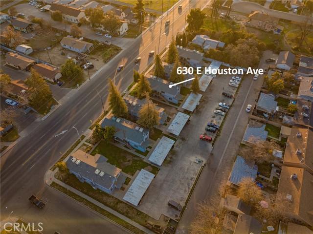 630 E Houston Av, Visalia, CA 93292 Photo 0