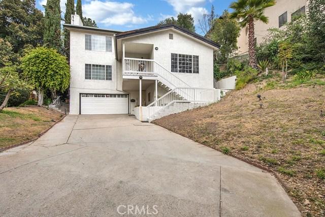 1425 El Rito Avenue, Glendale, CA 91208