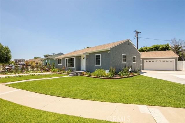 23115 Huber Avenue, Torrance, CA 90501