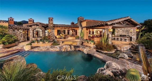 527 Mesquite Hills, Palm Desert, CA 92260