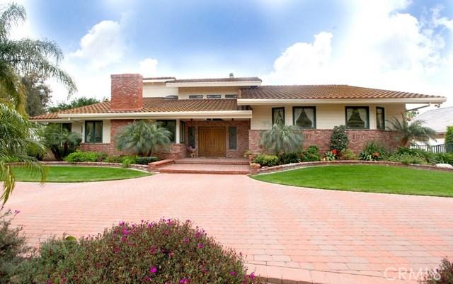 19416 Via Del Caballo, Yorba Linda, CA 92886