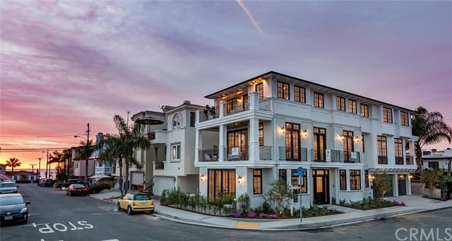 81 Morningside Drive, Manhattan Beach, CA 90266