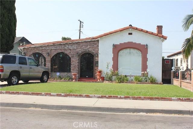 3124 Grand Avenue, Huntington Park, CA 90255