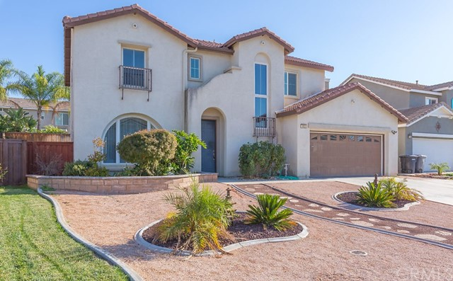 1823 Jasmine Court, San Jacinto, CA 92583