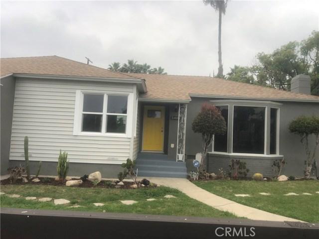 5401 West Boulevard, Los Angeles, CA 90043